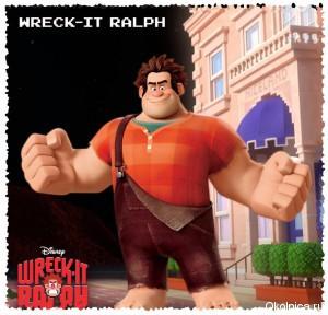 Ральф \ Wreck-it Ralph