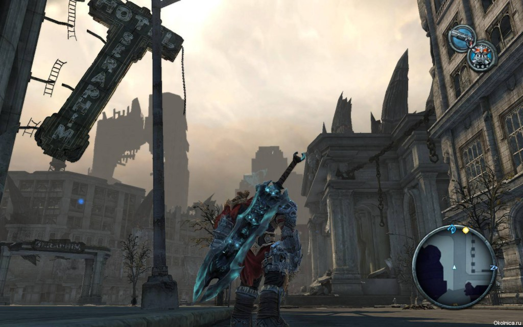 darksiders wrath of war 6