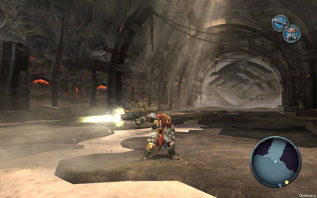 darksiders wrath of war 11