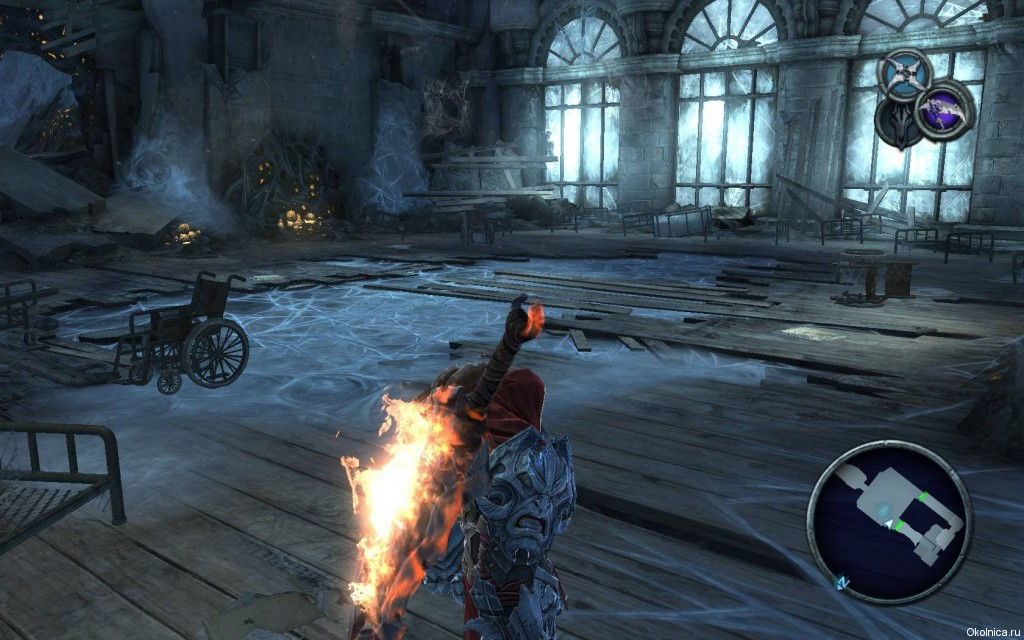 darksiders wrath of war 16