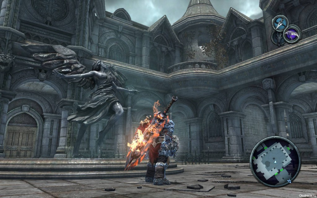 darksiders wrath of war 5