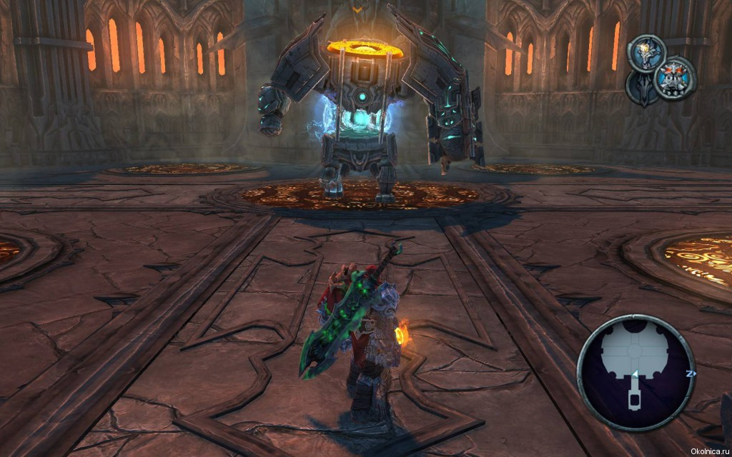 darksiders wrath of war 9