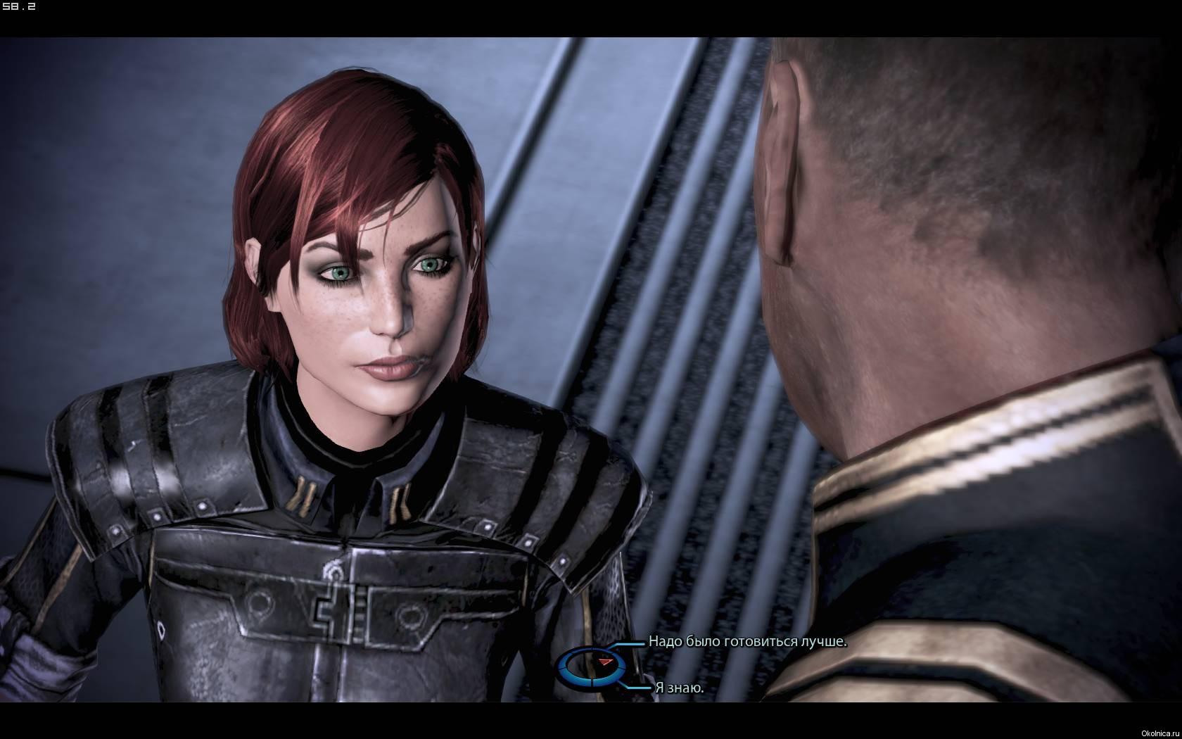 Mass Effect 00