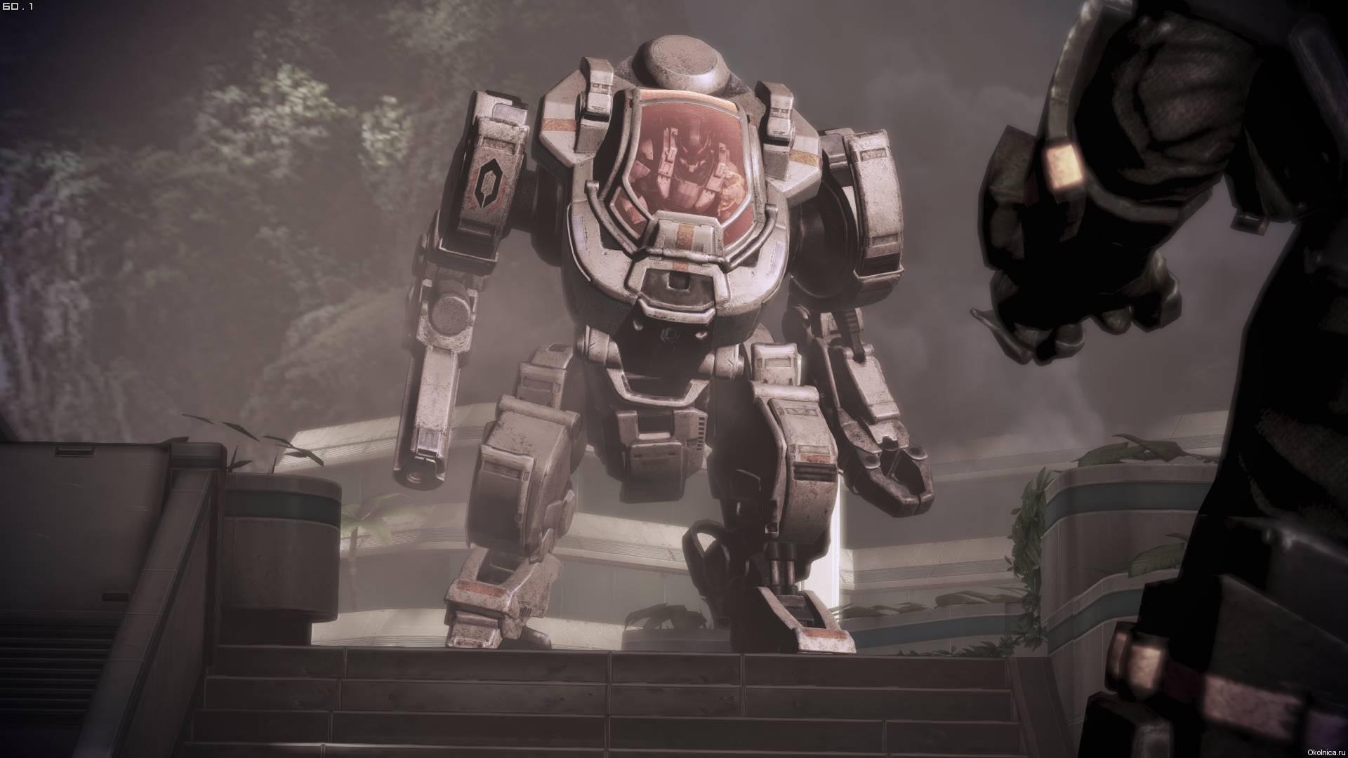 Mass Effect 10