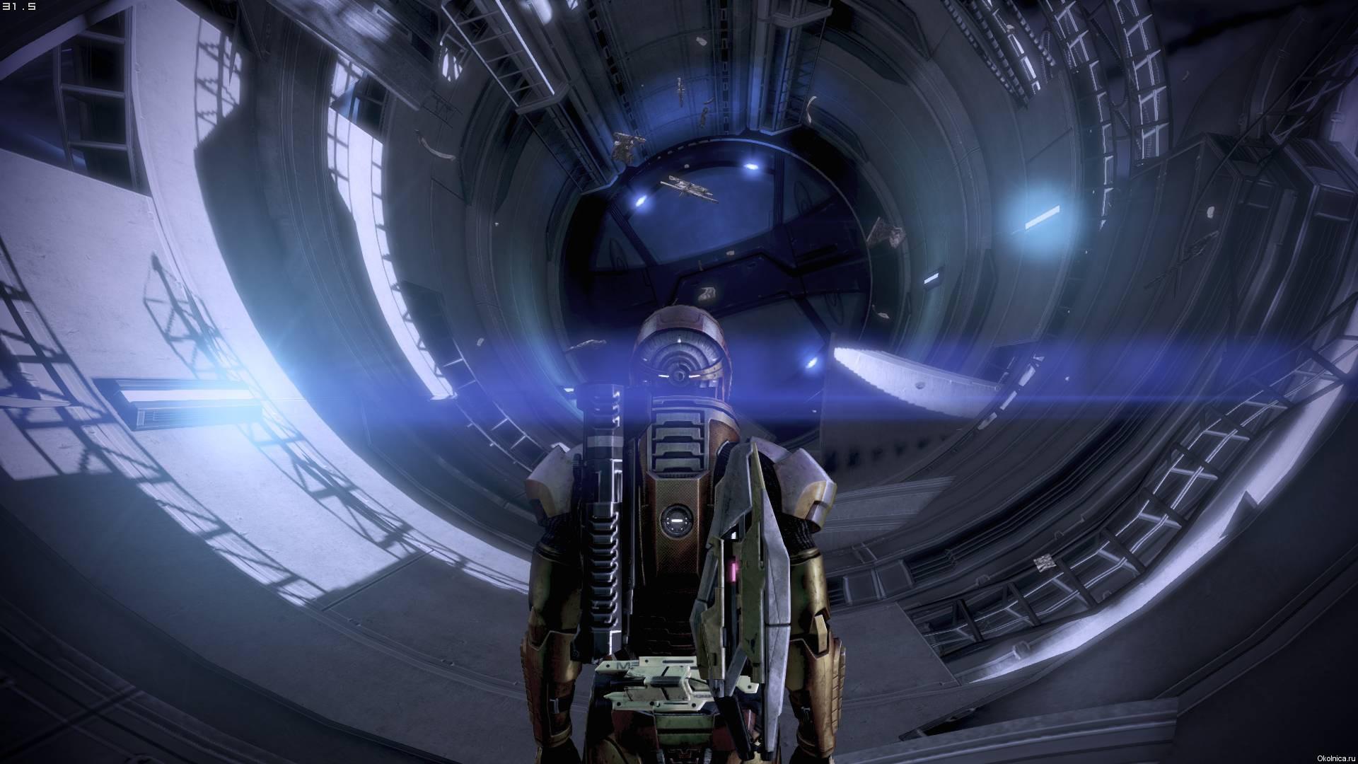 Mass Effect 15