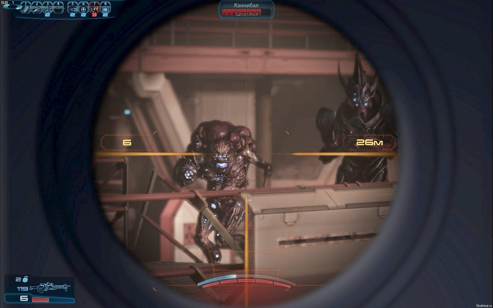 Mass Effect 25