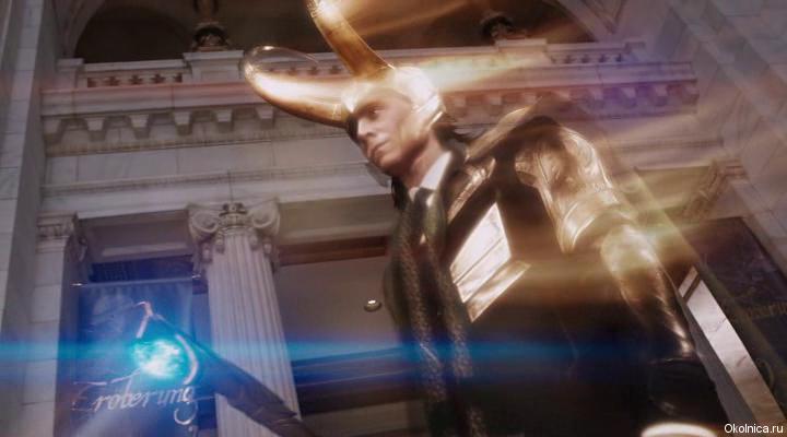 Avengers - Мстители  004