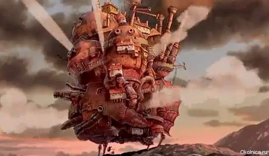 фильм студии Ghibli