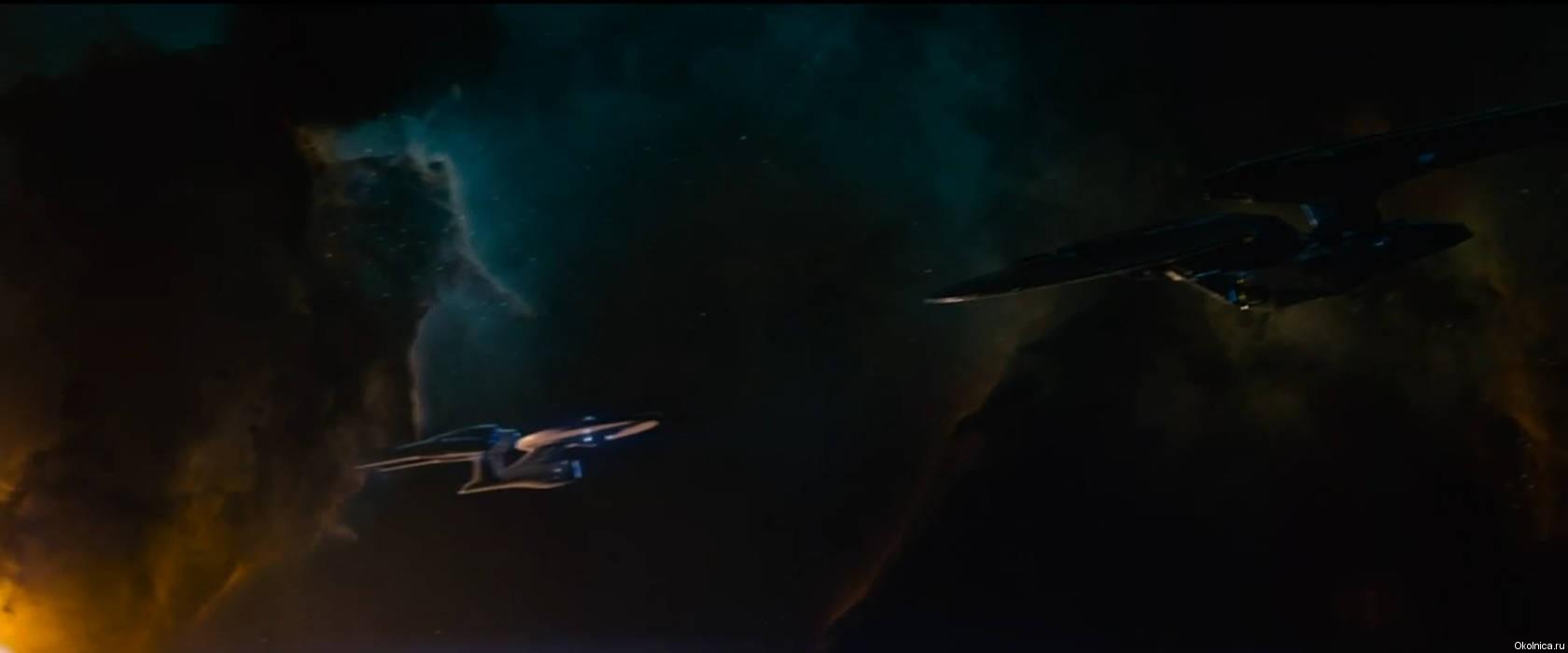 Star Trek Vozmezdie 09