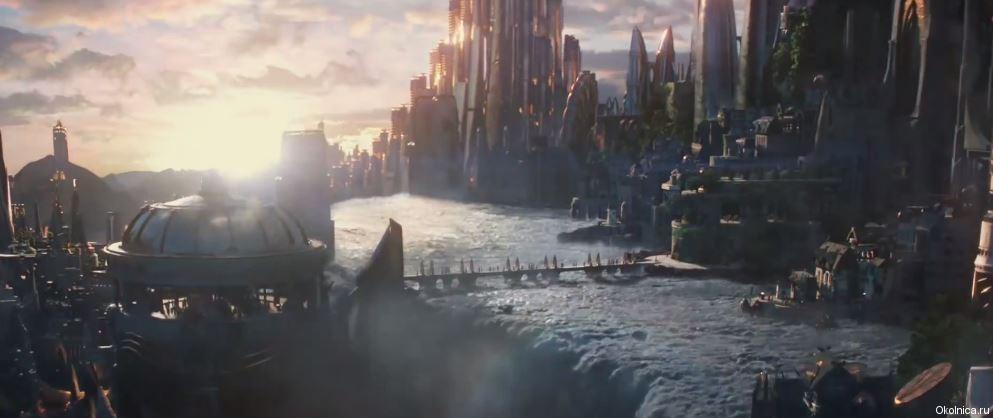 Фильм Тор-2: Царство Тьмы