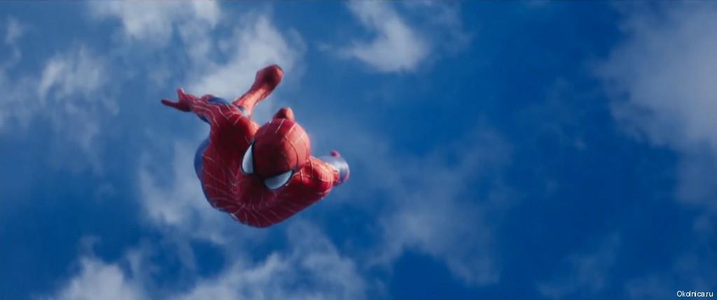 Фильм Новый Человек-Паук 2