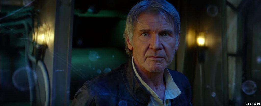 х.ф. Звездные Войны - Пробуждение Силы (Star Wars Force Awakens, 2017)